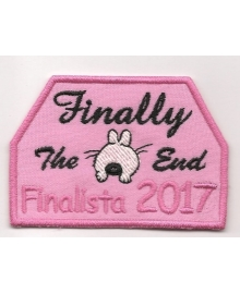 Finally the end rosa