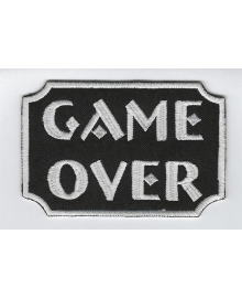 Game Over1