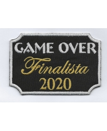 Finalista 2020 - Game Over.